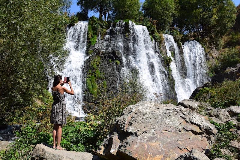 Поездка в Армению без визы