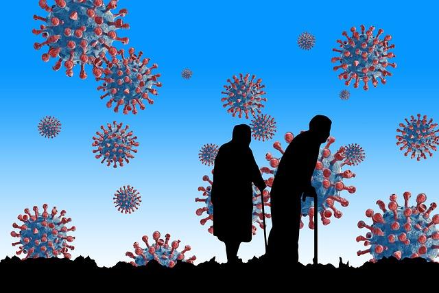Страховка от коронавируса для пожилых