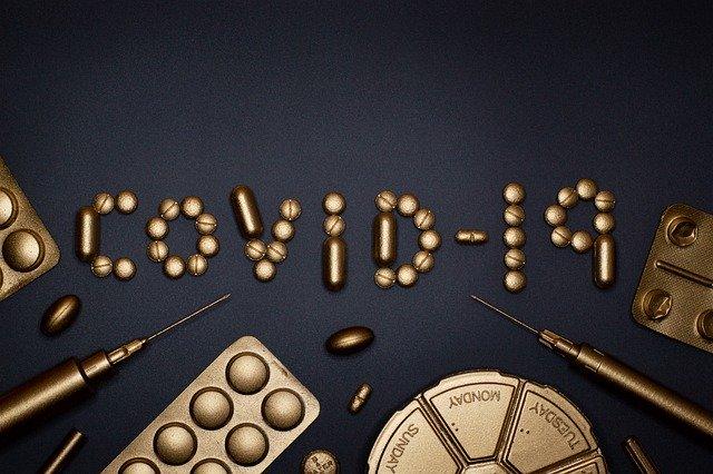 Страховка от коронавируса для спокойной жизни