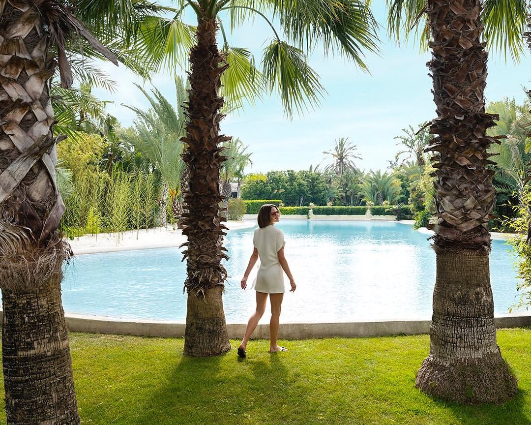 Красивый отель с подогреваемым бассейном Maxx Royal Belek Golf & Spa